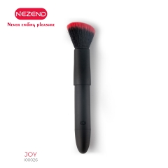 Joy-10 Speeds USB Brush 2 in 1 Vibrator